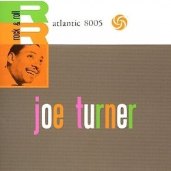 CD JOE TURNER ROCK & ROLL 081227945794