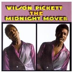 CD WILSON PICKETT THE MIDNIGHT MOVER 081227945480