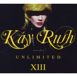 CD KAY RUSH UNLIMITED XIII 8019991009185