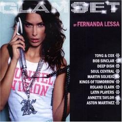 CD GLAMSET BY FERNANDA LESSA 8032754470404