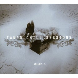 CD TANGO CHILL SESSIONS VOL.2 7798082989025