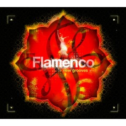 CD FLAMENCO NEW GROOVES 7798082988844