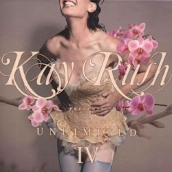 CD KAY RUSH UNLIMITED IV 8019991006061