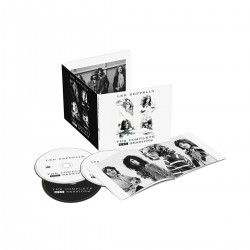 CD LED ZEPPELIN THE COMPLETE BBC SESSIONS 081227943899