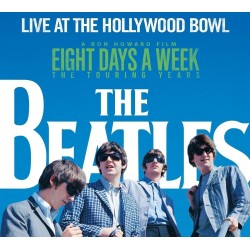 CD THE BEATLES LIVE AT THE HOLLYWOOD BOWL 602557054972