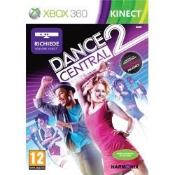 GIOCO XBOX 360 DANCE CENTRAL 2 885370315974