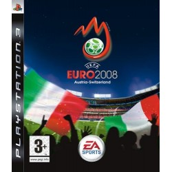 GIOCO PS3 EURO 2008 5030947063863