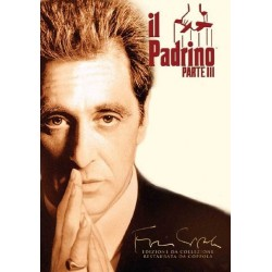 DVD IL PADRINO PARTE III 8010773104463