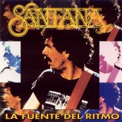 CD Santana- la fuente del ritmo 5099748416520