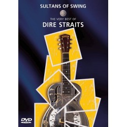 DVD DIRE STRAITS SULTANS OF SWING THE VERY BEST OF DIRE STRAITS 602498231814