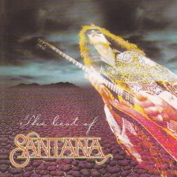 CD Santana- the best of 4015910261522