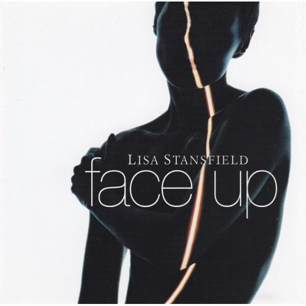 CD Lisa Stansfield- face up 743218663222