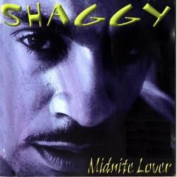 CD Shaggy- midnite lover 724384452223