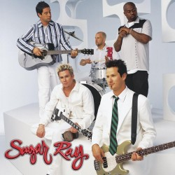 CD Sugar Ray- omonimo Sugar ray 075678341427