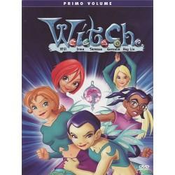DVD WITCH 8717418060053
