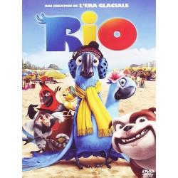 DVD RIO 8010312096297