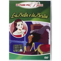 DVD LA BELLA E LA BESTIA 8028980433924