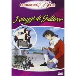 DVD I VIAGGI DI GULLIVER 8028980435126