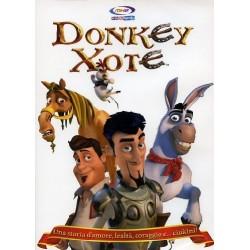 DVD DONKEY XOTE 8032442702718