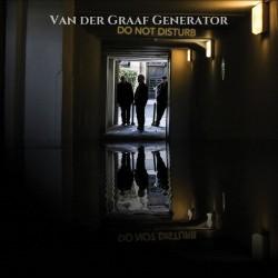 CD VAN DER GRAAF GENERATOR DO NOT DISTURB 5013929476233
