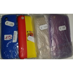 COVER PER CELLULARE IPHONE 3GS 0602561401328