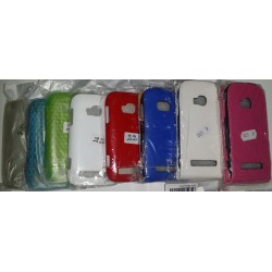 COVER PER CELLULARE LUMIA 710 (8 ASSORTITI) 0602561170798