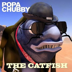 CD POPA CHUBBY THE CATFISH 4029759115618