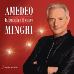 CD AMADEO MINGHI LA BUSSOLA E IL CUORE 3 CD 889853629022