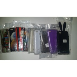 COVER PER CELLULARE IPHONE 4 TOUCH 0656272031176