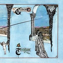 LP Genesis - Trespass 602547902139