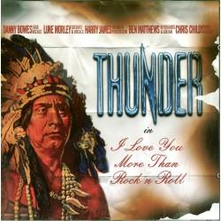 CD Thunder- i love you more than rock n roll 8024391022320