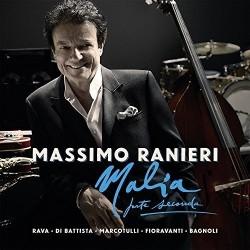 CD Massimo Ranieri - Malia II 8044291191629