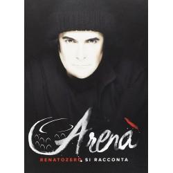 CD Renato Zero - Alt Arena Arrivo! (2cd/Dvd) 8034097060618