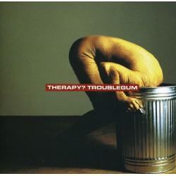 CD Therapy? troublegum 731454019620