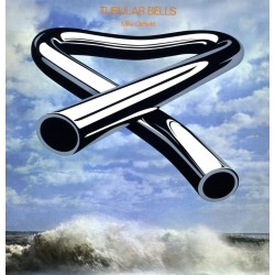 LP Mike Oldfield - Tubular Bells 602527035314