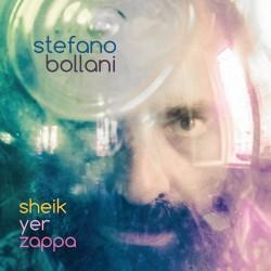 CD STEFANO BOLLANI SHEIK YER ZAPPA 602547051523