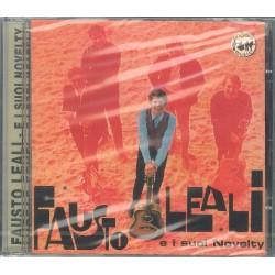 CD FAUSTO LEALI E I SUOI NOVELTY 8051766035715