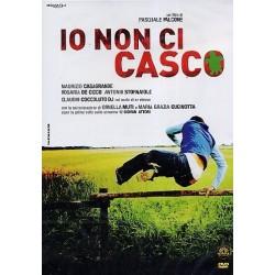 DVD IO NON CI CASCO 8010020056774