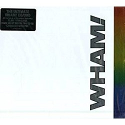 CD WHAM GEORGE MICHAEL THE FINAL 886979973626