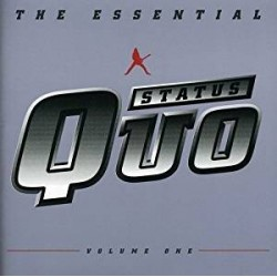 CD THE ESSENTIAL STATUS QUO VOL 1 731455489125