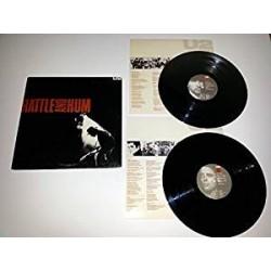 LP U2 RATTLE AND HUM 5014474000713