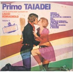 LP PRIMO TAIADEI VOL.3