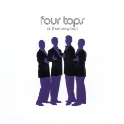 CD Four tops- At their very best 731458301622