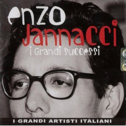 CD ENZO JANNACCI I GRANDI SUCCESSI 8032484125070