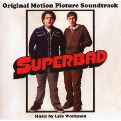 CD SUPERBAD ORIGINAL MOTION PICTURE SOUNDTRACK 4029758862926