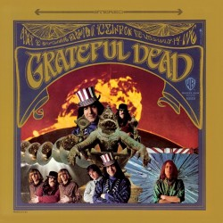 LP THE GRATEFUL DEAD 50TH ANNIVERSARY DELUXE EDITION 081227941802