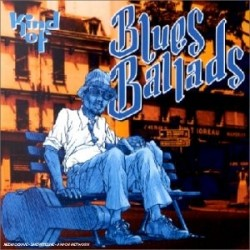 CD KIND OF BLUES BALLADS (MILES DAVIS) 5099750609521