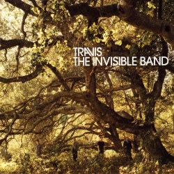 CD Travis- the invisible band 5099750305027