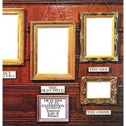 LP EMERSON LAKE & PALMER PICTURES AT AN EXHIBITION 4050538180152