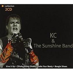 CD KC & THE SUNSHINE BAND 8717423057321